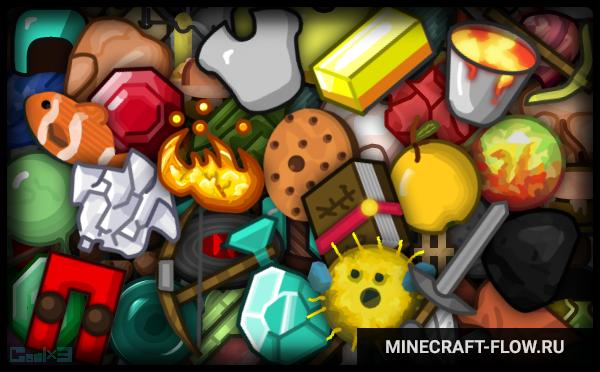 Все Версии Minecraft Forge