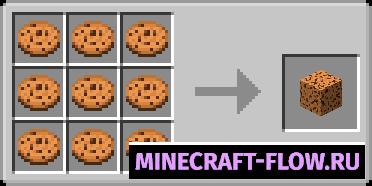 Cookie Block [1.14.4]